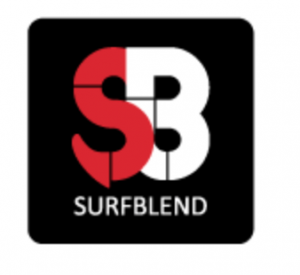 Surfblend